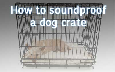 How To Easily Soundproof Anything